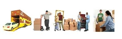 Professional Simple Safe Easy Shifting Packers and Movers Pune